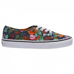 Vans Authentic Dress Blues True White Vans Authentic - Women's Dress Blues | Multi Tropic