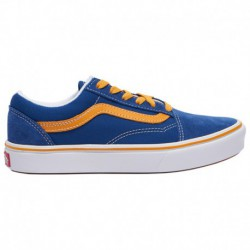 vans comfycush old skool australia mens vans comfycush old skool vans comfycush old skool boys grade school true blue cadmium y