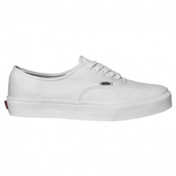 Vans Authentic Slim True White Vans Authentic - Men's True White