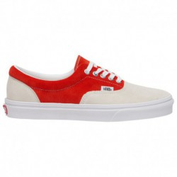 vans era retro sport red vans era retro sport vans era men s red orange marshmallow retro skate pack