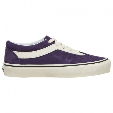 Vans Bold Ni Mens Vans Bold NI - Women's Mysterioso/Classic White | Suede