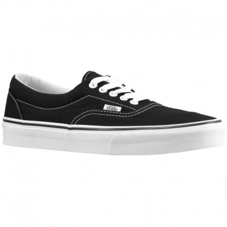 Black Black Vans Era Vans Era - Men's Black