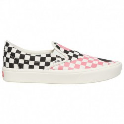 white slip on vans sale black slip on vans sale vans slip on comfy cushion men s black pink white