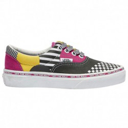 vans era multi checkerboard vans era 59 multi floral vans era boys preschool black multi disarray