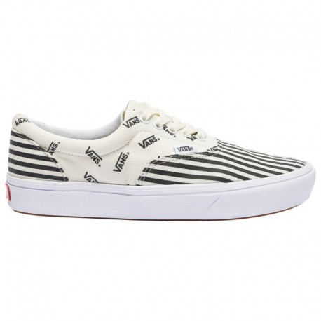 Vans Comfycush Era Womens Vans Comfycush Era - Men's Black/Marsh