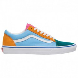 vans old skool multi bright multi bright vans old skool vans old skool men s multi bright colorblock