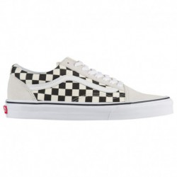 vans old skool white black checkerboard vans old skool checkerboard white black vans old skool men s white black checkerboard