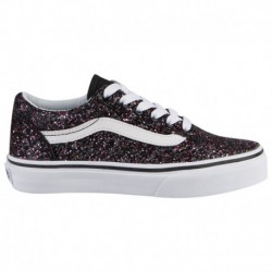 vans old skool glitter stars black glitter vans old skool vans old skool girls preschool black true white glitter stars