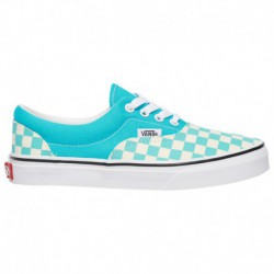 vans era checkerboard blue vans era checkerboard white vans era boys preschool scuba blue true white checkerboard