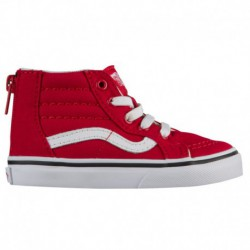 red checkered sk8 hi vans white sk8 hi slim vans vans sk8 hi boys toddler racing red true white