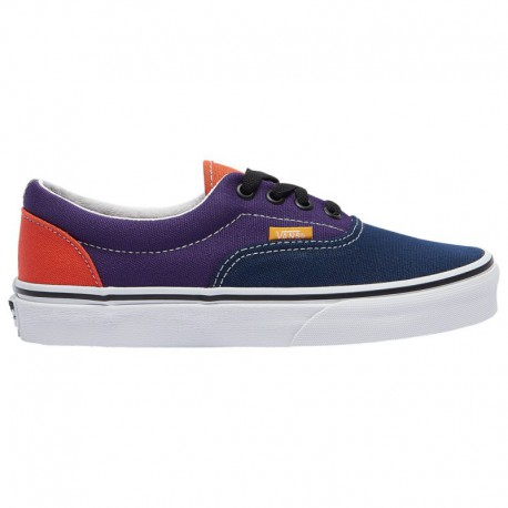 Vans Era Mix And Match Vans Era - Boys' Grade School Multi/Navy | Mix And Match