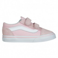 vans old skool flame toddler vans old skool toddler shoes vans old skool girls toddler pink white 61 60207 5 04