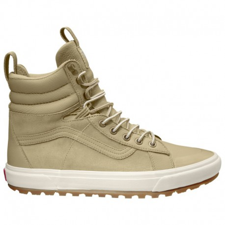 Vans Ultrarange Hi Mte Boot Vans Sk8-Hi Boot Mte - Men's Tan/White | 46-25091-7-04