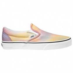 Vans Slip On Velcro Vans Slip On - Women's Multi | 55-50175-8-02