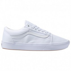 vans comfycush old skool black white vans comfycush old skool pink vans comfycush old skool men s white white 45 20108 5 04