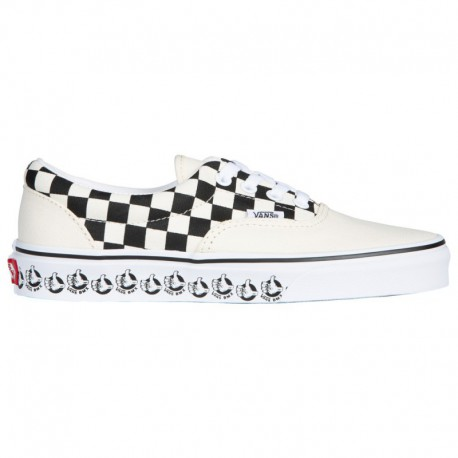 Wholesale Vans Shoes Online Vans Era - Boys' Grade School White/Black | 65-75216-5-04