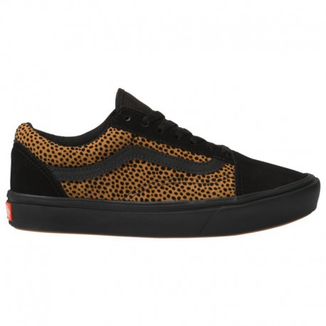 Vans Comfycush Old Skool Milano Vans Comfycush Old Skool - Women's Multi/Black | 55-51424-9-02