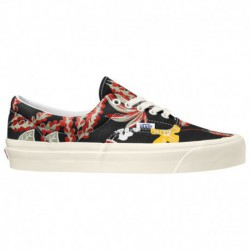Vans Ua Era 95 Dx Vans Era DX - Men's Black/Multi | 45-20212-5-04