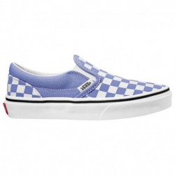 Vans Slip On Clearance Vans Slip On - Girls' Preschool Lilac/White | 64-85635-5-04
