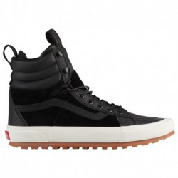 Vans Ultrarange Hi Dl Mte Boot Vans Sk8-Hi Boot Mte - Men's Black/White | 46-25090-9-04
