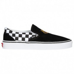 vans classic slip on disney vans classic slip on california vans classic slip on boys grade school tiger