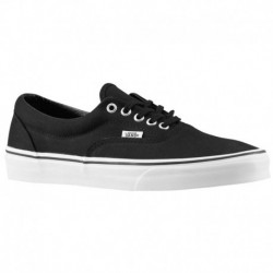 vans era comfycush black white mens vans era black white vans era men s black white