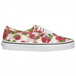Vans Authentic Camo Floral Vans Authentic - Women's Multi/True White | Romantic Floral