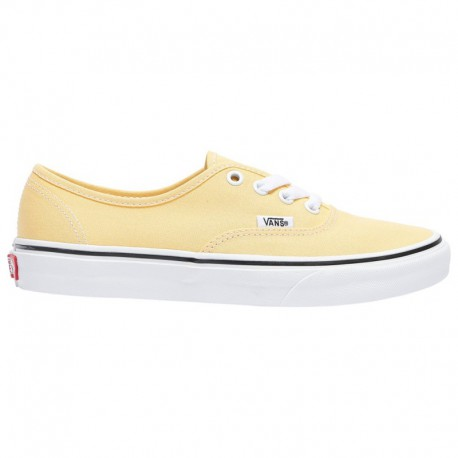 Vans Authentic Golden Haze Vans Authentic - Women's Golden Haze/True White