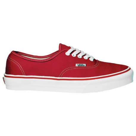 Vans Authentic Desert Sage Men's Vans Authentic - Men's Red