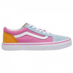 vans old skool girls vans old skool white girls vans old skool girls grade school fuchsia pink true white