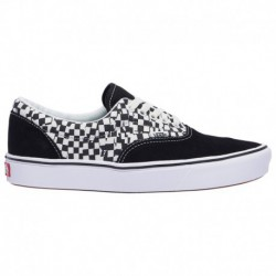 Where To Buy Vans Comfycush Vans Comfycush Era - Men's Black/True White