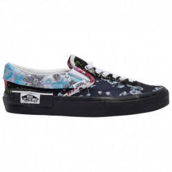 vans checkerboard slip on cap checkerboard slip on cap vans vans slip on cap women s brocade black floral