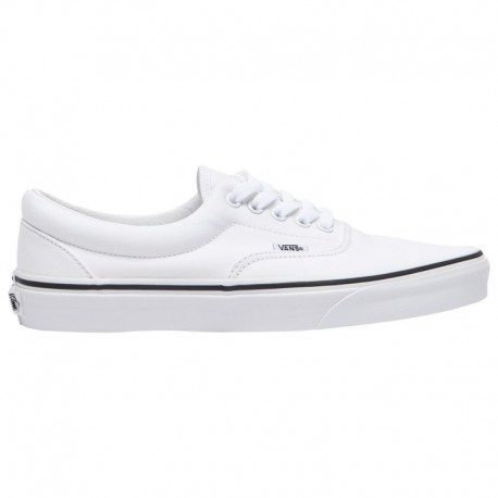 Vans Era True White Vans Era - Men's True White