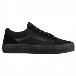vans old skool black vans old skool v boys vans old skool boys preschool black black
