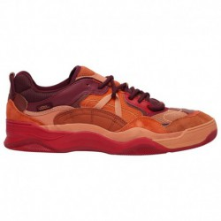 vans vans varix wc vans varix wc black vans varix men s red orange brown