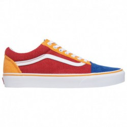 vans old skool blue orange vans old skool orange blue vans old skool men s red blue orange