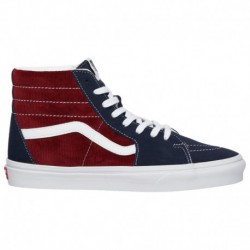 Vans Sk8 Hi Mte Parisian Night Vans Sk8 Hi - Men's Parisian Night/True White | Retro Skate Pack