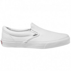 white slip on vans cheap cheap white slip on shoes vans classic slip on boys preschool true white white
