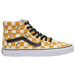 what to wear with sk8 hi vans shop vans outlet online vans sk8 hi men s yolk yellow true white