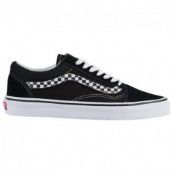 Vans Old Skool True Black Vans Old Skool - Men's Black/True White